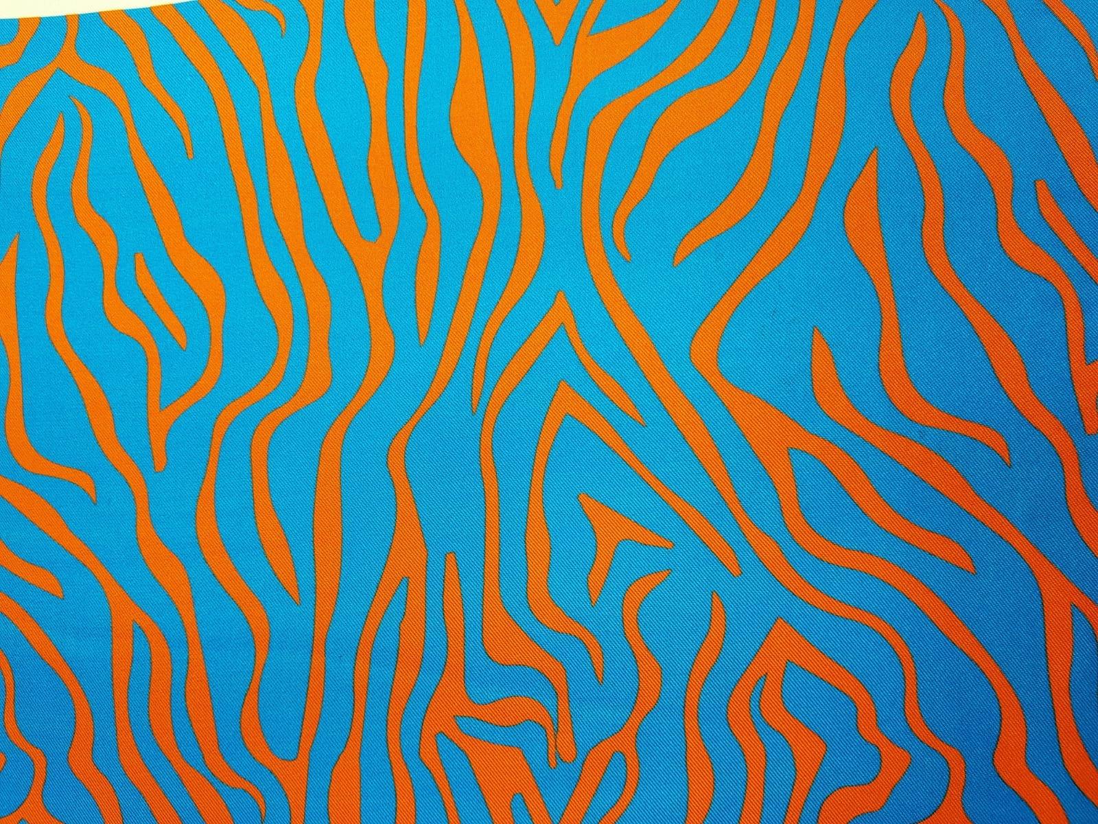 digital silk prints