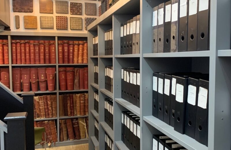 Adamley Archive grows with three exciting acquisitions